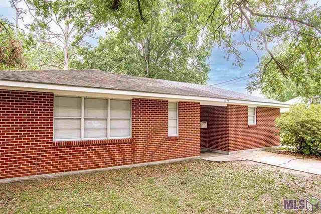 1634 Windsor Dr, Baton Rouge, LA 70815 (#2021007205) :: David Landry Real Estate