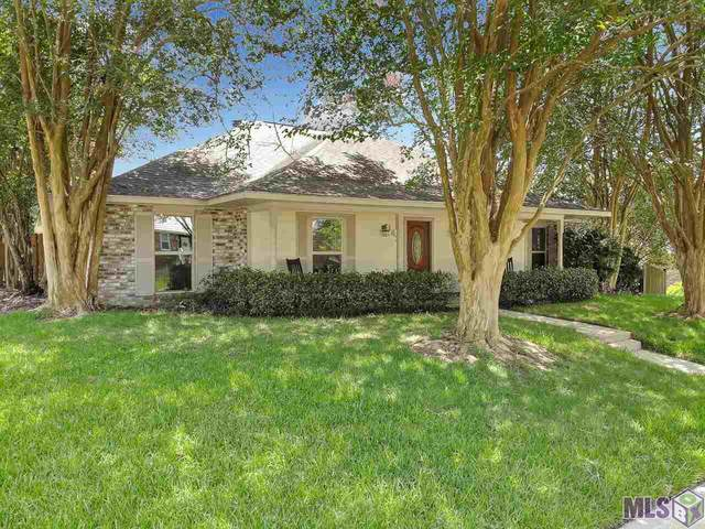 1424 Beckenham Dr, Baton Rouge, LA 70808 (#2021007209) :: David Landry Real Estate