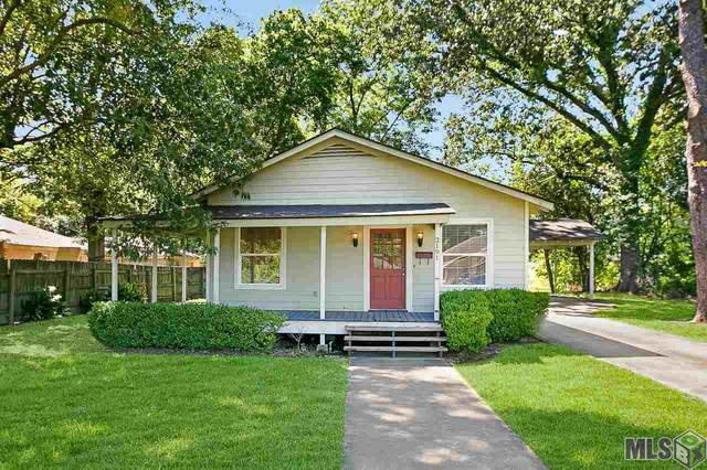 2191 Christian St, Baton Rouge, LA 70808 (#2021007228) :: RE/MAX Properties