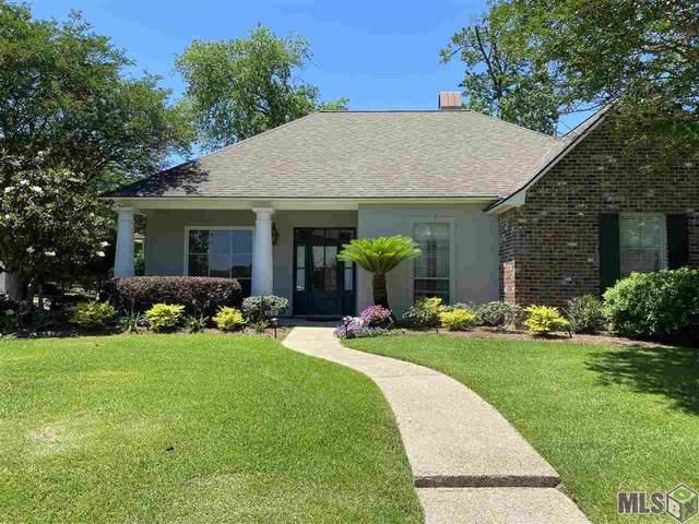 10109 Copperleaf, Baton Rouge, LA 70809 (#2021007230) :: Patton Brantley Realty Group