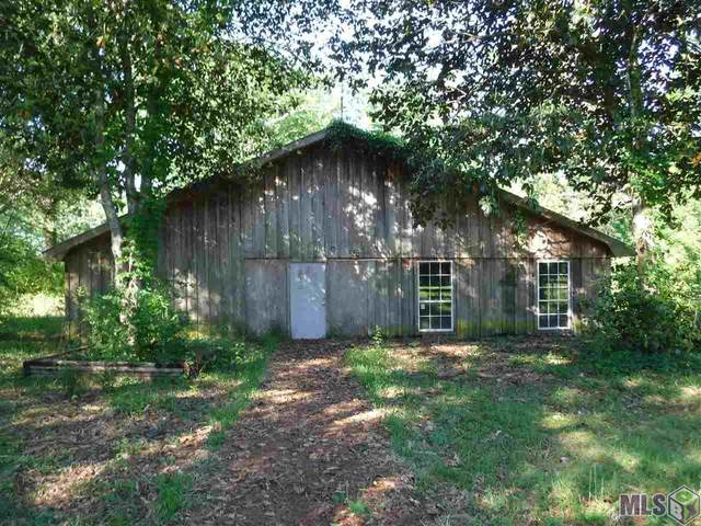 78 La Hwy 1044, Greensburg, LA 70441 (#2021007231) :: Patton Brantley Realty Group
