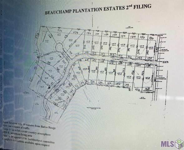 12016 Cane Dr, St Francisville, LA 70775 (#2021007236) :: Patton Brantley Realty Group