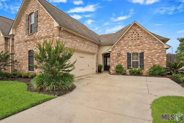14859 Kingsland Way, Baton Rouge, LA 70809 (#2021007244) :: Darren James & Associates powered by eXp Realty