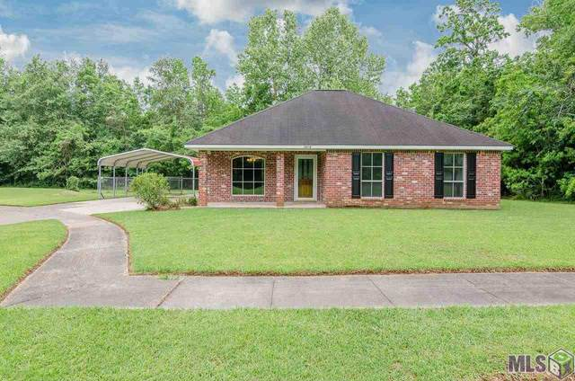5216 Sunshine Park Ct, Baton Rouge, LA 70811 (#2021007245) :: Darren James & Associates powered by eXp Realty