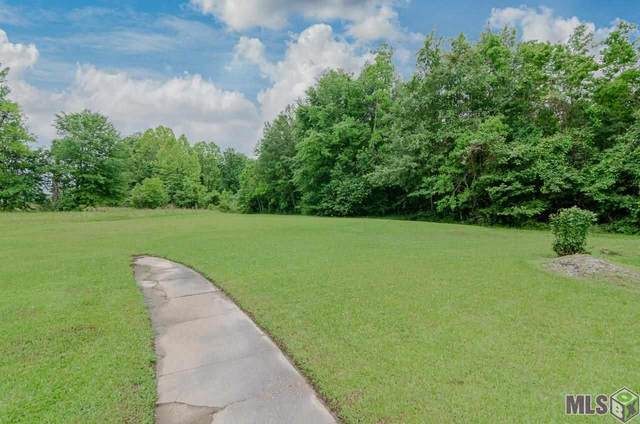 Lot 18 Sunshine Park Ct, Baton Rouge, LA 70811 (#2021007246) :: Darren James & Associates powered by eXp Realty
