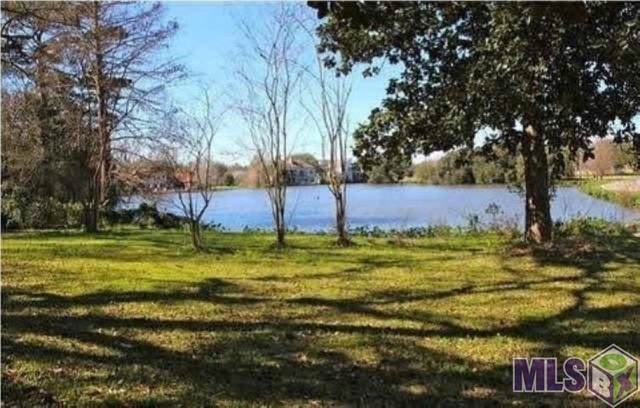 Lot 4-A Cornell Ave, Baton Rouge, LA 70808 (#2021007249) :: Darren James & Associates powered by eXp Realty