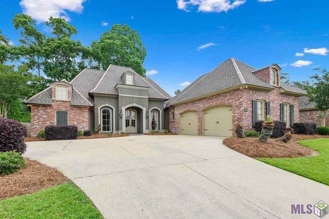 18615 Bellingrath Lakes Ave, Greenwell Springs, LA 70739 (#2021007256) :: Patton Brantley Realty Group
