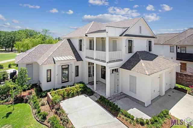 19890 Southern Hills Ave, Baton Rouge, LA 70809 (#2021007265) :: Patton Brantley Realty Group