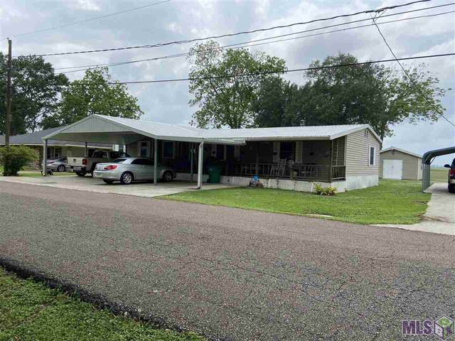 33530 Boudreaux St, Iberville, LA 70788 (#2021007276) :: The W Group
