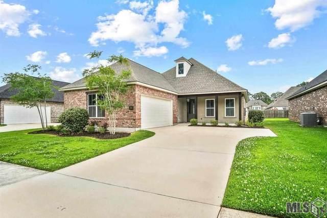 39226 Water Oak Ave, Prairieville, LA 70769 (#2021007283) :: Patton Brantley Realty Group