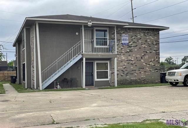 8506 Leake Ave, Baton Rouge, LA 70810 (#2021007297) :: David Landry Real Estate