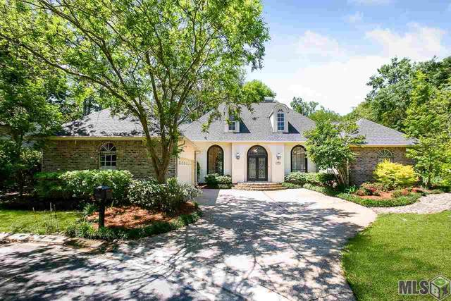 1829 Applewood Rd, Baton Rouge, LA 70808 (#2021007307) :: Patton Brantley Realty Group