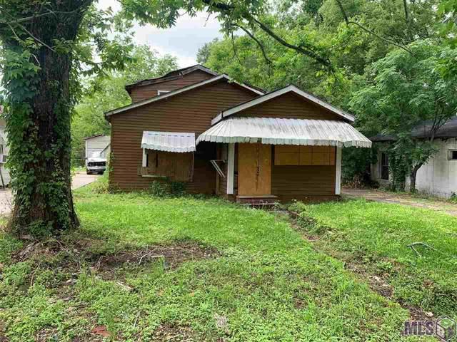 825 N 25TH ST, Baton Rouge, LA 70802 (#2021007310) :: RE/MAX Properties