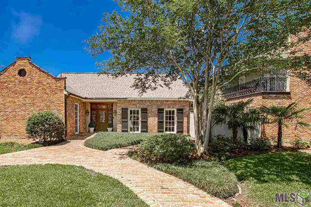 2036 Old Carriage Ln, Baton Rouge, LA 70806 (#2021007314) :: Darren James & Associates powered by eXp Realty