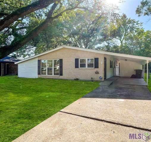 2011 Park Dr, Baton Rouge, LA 70819 (#2021007336) :: Patton Brantley Realty Group
