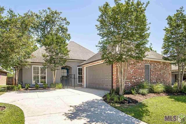 9341 Lake Forest Dr, Baton Rouge, LA 70817 (#2021007343) :: RE/MAX Properties