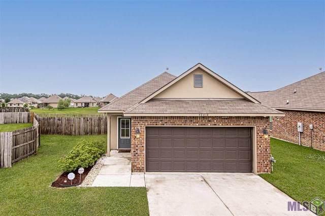 42416 Baystone Ave, Prairieville, LA 70769 (#2021007358) :: RE/MAX Properties