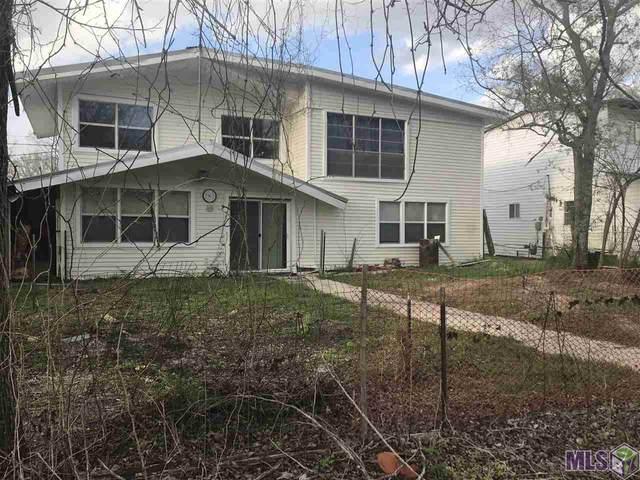 22400 Chinquapin Ave, Maurepas, LA 70449 (#2021007400) :: RE/MAX Properties