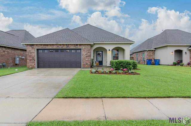 4463 Olivia Dr, Addis, LA 70710 (#2021007423) :: Darren James & Associates powered by eXp Realty