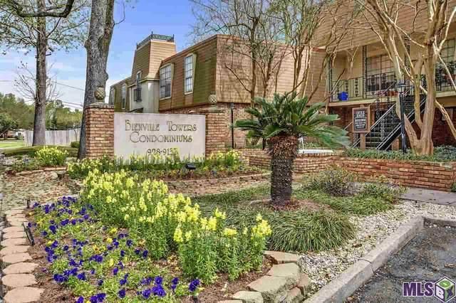 2100 College Dr #183, Baton Rouge, LA 70808 (#2021007430) :: Darren James & Associates powered by eXp Realty