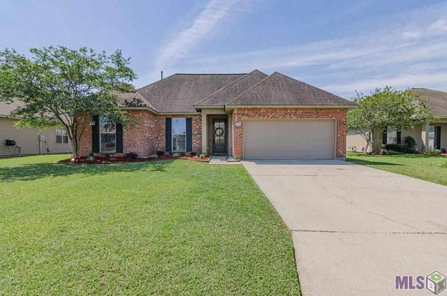 9160 Kanawha Ct, Denham Springs, LA 70726 (#2021007434) :: David Landry Real Estate