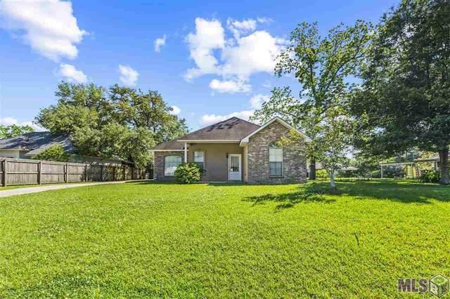 8906 Boone Dr, Baton Rouge, LA 70810 (#2021007448) :: Smart Move Real Estate