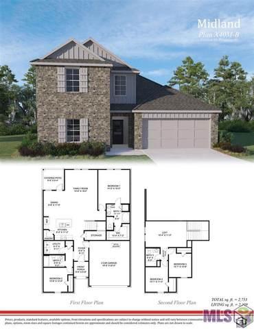 13302 Fowler Dr, Denham Springs, LA 70706 (#2021007467) :: RE/MAX Properties