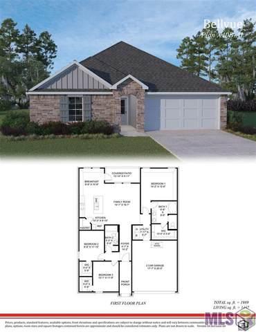 13331 Fowler Dr, Denham Springs, LA 70706 (#2021007468) :: RE/MAX Properties