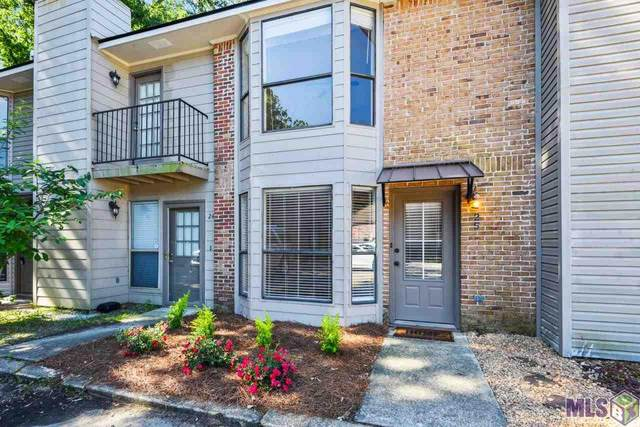 9506 Jefferson Hwy #25, Baton Rouge, LA 70809 (#2021007474) :: Patton Brantley Realty Group