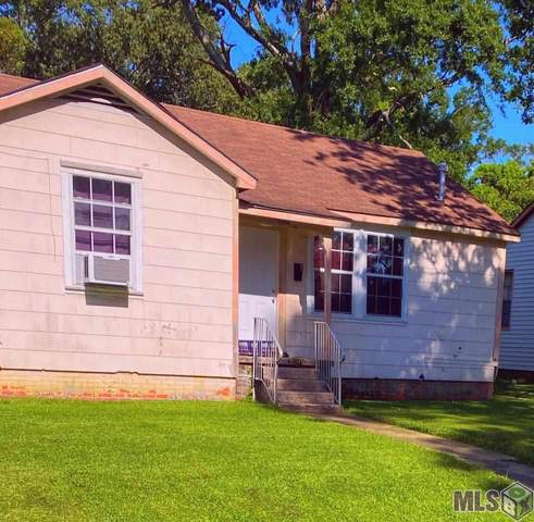 1955 N 18TH ST, Baton Rouge, LA 70802 (#2021007479) :: RE/MAX Properties