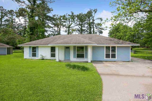 15402 Red Maple Pl, Greenwell Springs, LA 70739 (#2021007484) :: RE/MAX Properties