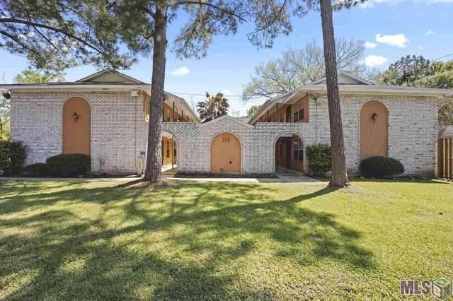 249 Richland Ave #14, Baton Rouge, LA 70806 (#2021007489) :: RE/MAX Properties
