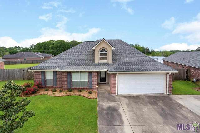 38484 Highland Terrace Ave, Denham Springs, LA 70706 (#2021007512) :: David Landry Real Estate