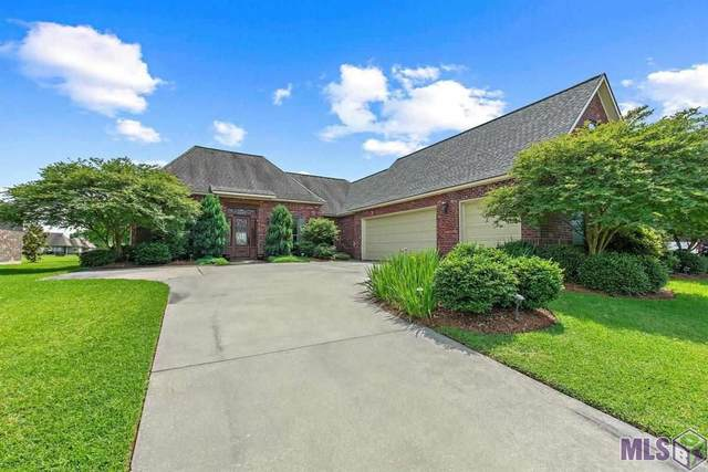 2998 Grand Lakes Ave, Zachary, LA 70791 (#2021007515) :: Patton Brantley Realty Group
