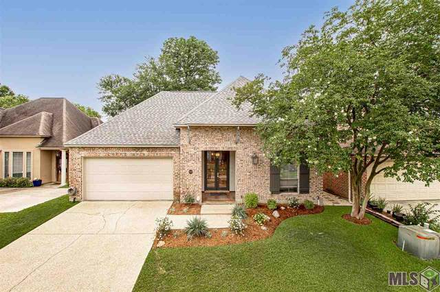 10828 Woodleaf Ave, Baton Rouge, LA 70816 (#2021007517) :: David Landry Real Estate
