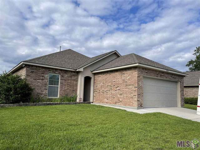 20133 Sanibel Ave, Baton Rouge, LA 70817 (#2021007522) :: David Landry Real Estate