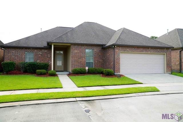 6648 Cameren Oaks Dr, Baton Rouge, LA 70817 (#2021007523) :: David Landry Real Estate