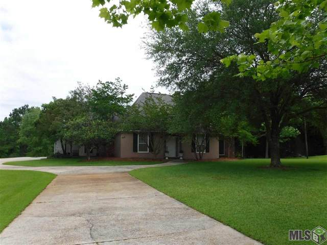 7879 Hillside Dr, Clinton, LA 70722 (#2021007526) :: Patton Brantley Realty Group