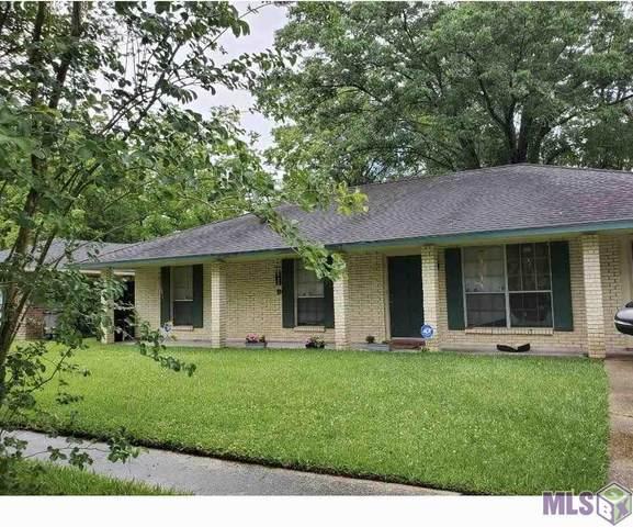 3237 Toronto Dr, Baton Rouge, LA 70819 (#2021007532) :: RE/MAX Properties