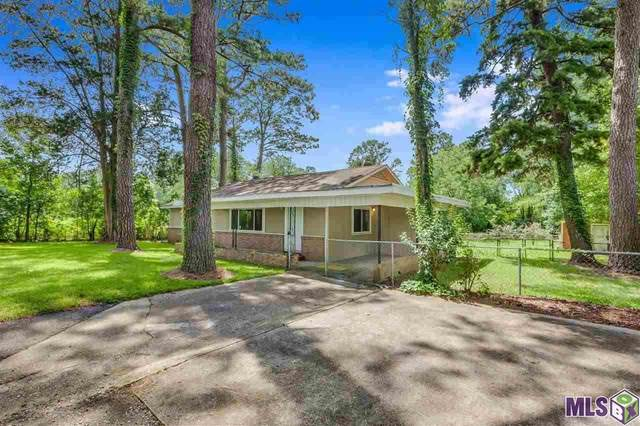 9783 Greenwell Springs Rd, Baton Rouge, LA 70814 (#2021007542) :: Patton Brantley Realty Group
