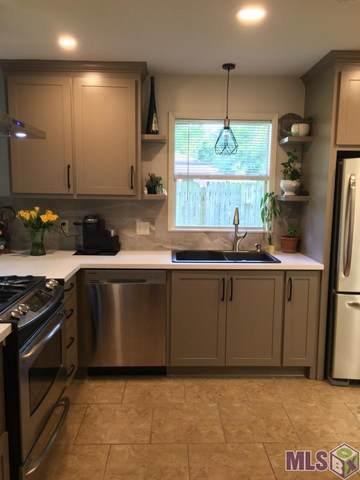 8082 Sholar Dr, Baton Rouge, LA 70809 (#2021007543) :: RE/MAX Properties