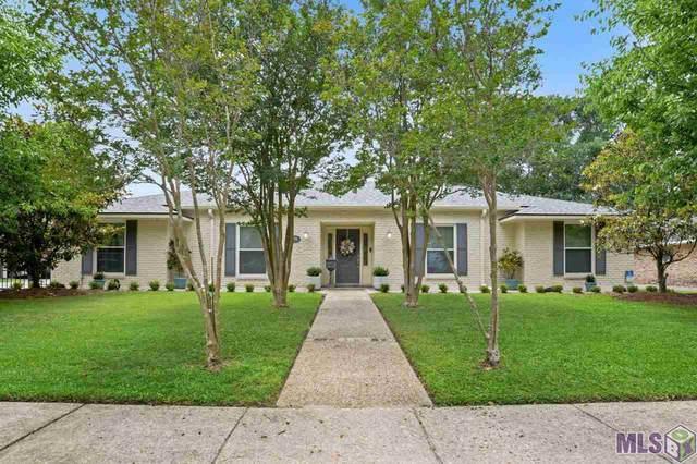 1796 Chevelle Dr, Baton Rouge, LA 70806 (#2021007554) :: Smart Move Real Estate