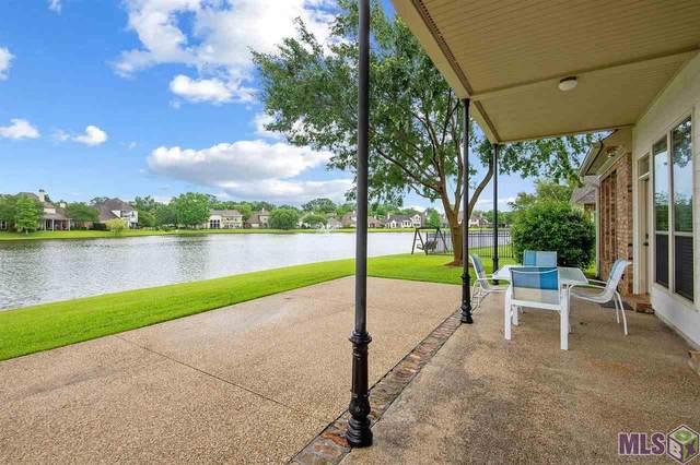 639 Grand Lake Dr, Baton Rouge, LA 70810 (#2021007555) :: Patton Brantley Realty Group