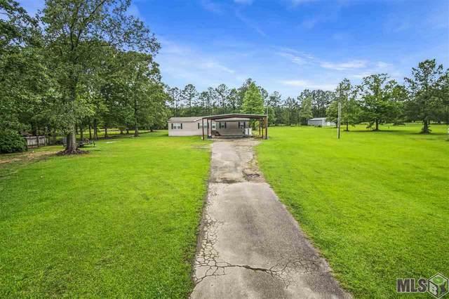 38685 Acres Dr, Walker, LA 70785 (#2021007568) :: RE/MAX Properties