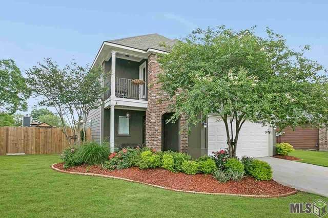 13849 Stone Gate Dr, Baton Rouge, LA 70816 (#2021007572) :: Patton Brantley Realty Group