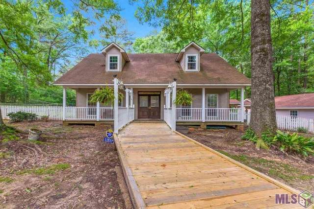 11844 Old South Dr, Clinton, LA 70722 (#2021007578) :: Patton Brantley Realty Group