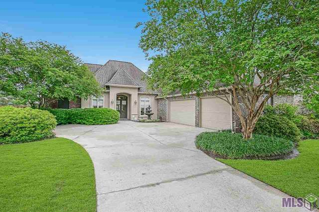 15094 Palm Pointe, Gonzales, LA 70737 (#2021007580) :: Darren James & Associates powered by eXp Realty