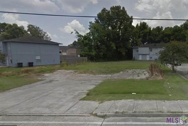 12046 Old Hammond Hwy, Baton Rouge, LA 70816 (#2021007583) :: Darren James & Associates powered by eXp Realty