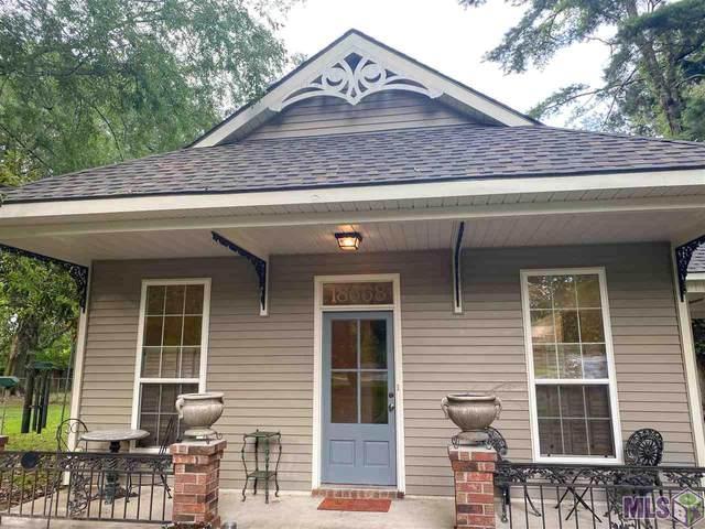 18668 Magnolia Est, Prairieville, LA 70769 (#2021007588) :: Patton Brantley Realty Group