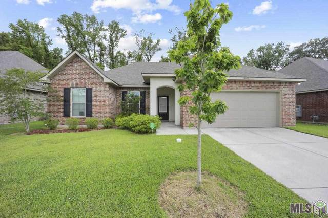 12142 Grand Wood Ave, Gonzales, LA 70737 (#2021007589) :: Patton Brantley Realty Group